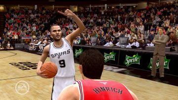 Immagine 0 del gioco NBA Live 09 per Xbox 360