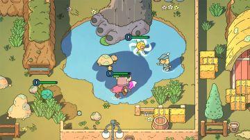 Immagine 0 del gioco The Swords of Ditto per PlayStation 4