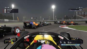 Immagine -11 del gioco F1 2019 per PlayStation 4