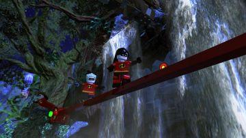 Immagine -10 del gioco LEGO Gli Incredibili per PlayStation 4