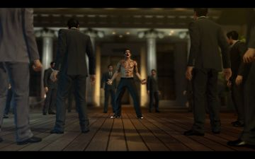 Immagine -4 del gioco Yakuza Zero: The Place of Oath per Xbox One