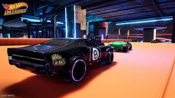 Immagine -5 del gioco Hot Wheels Unleashed per Nintendo Switch