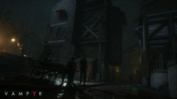 Immagine -4 del gioco Vampyr per Nintendo Switch