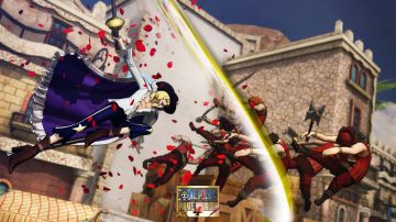 Immagine -2 del gioco One Piece: Pirate Warriors 4 per Xbox One