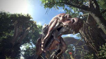 Immagine -9 del gioco Monster Hunter: World per Xbox One