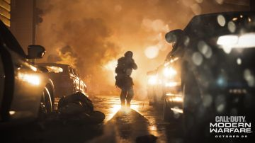 Immagine 0 del gioco Call of Duty: Modern Warfare per Xbox One