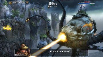 Immagine -5 del gioco Sine Mora EX per Xbox One