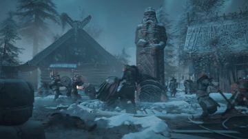 Immagine -3 del gioco Assassin's Creed Valhalla per Xbox One