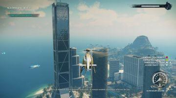 Immagine -5 del gioco Just Cause 4 per PlayStation 4