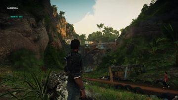 Immagine -4 del gioco Just Cause 4 per PlayStation 4