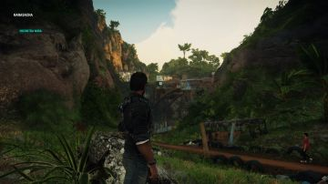 Immagine -16 del gioco Just Cause 4 per Xbox One