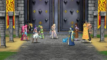 Immagine -4 del gioco Code of Princess EX per Nintendo Switch
