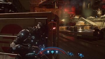 Immagine -11 del gioco Mass Effect: Andromeda per Playstation 4