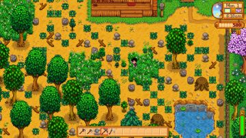 Immagine 0 del gioco Stardew Valley per Nintendo Switch