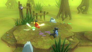 Immagine -5 del gioco LEGO Ninjago Il Film: Video Game per Playstation 4