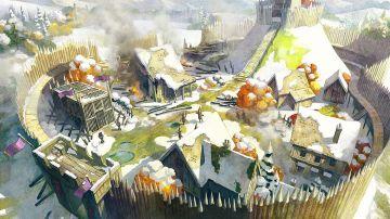 Immagine -1 del gioco I Am Setsuna per Playstation 4