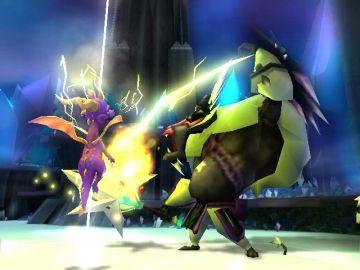 Immagine -1 del gioco The Legend of Spyro A New Beginning per PlayStation 2