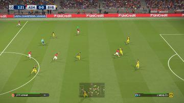 Immagine -2 del gioco Pro Evolution Soccer 2018 per Xbox 360