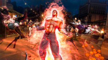 Immagine -1 del gioco Fist of the North Star: Lost Paradise per PlayStation 4