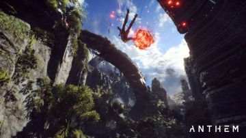 Immagine -8 del gioco Anthem per PlayStation 4