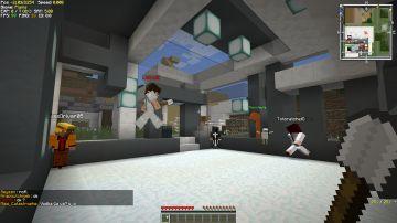 Immagine -2 del gioco Minecraft per PlayStation 4
