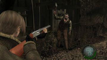 Immagine 0 del gioco Resident Evil 4 per PlayStation 4