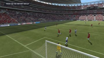Immagine -5 del gioco FIFA 14 per PSVITA