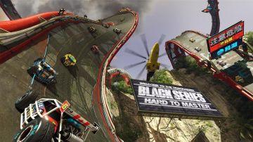 Immagine -2 del gioco Trackmania Turbo per PlayStation 4