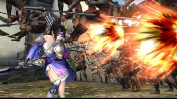 Immagine -12 del gioco Samurai Warriors 4 per PlayStation 4