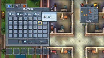 Immagine -4 del gioco The Escapists 2 per Xbox One
