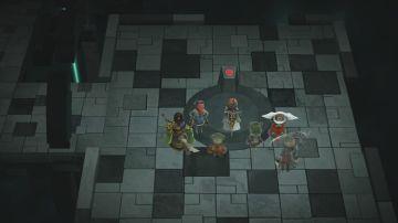 Immagine -1 del gioco I Am Setsuna per Nintendo Switch