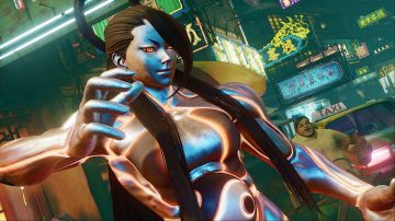 Immagine 0 del gioco Street Fighter V: Champion Edition per PlayStation 4
