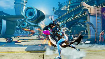 Immagine -1 del gioco Street Fighter V: Champion Edition per PlayStation 4