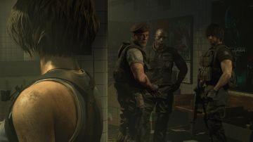 Immagine -2 del gioco Resident Evil 3 per PlayStation 4