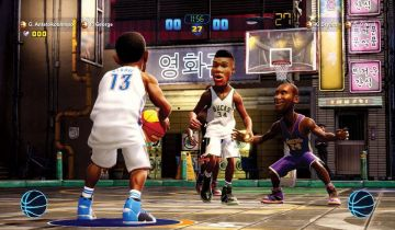 Immagine -4 del gioco NBA 2K Playgrounds 2 per Nintendo Switch