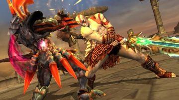 Immagine -4 del gioco Soul Calibur: Broken Destiny per PlayStation PSP