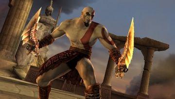Immagine -3 del gioco Soul Calibur: Broken Destiny per PlayStation PSP