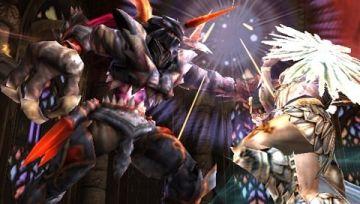 Immagine -2 del gioco Soul Calibur: Broken Destiny per PlayStation PSP