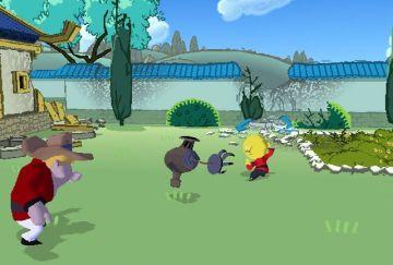 Immagine -16 del gioco Xiaolin Showdown per PlayStation 2