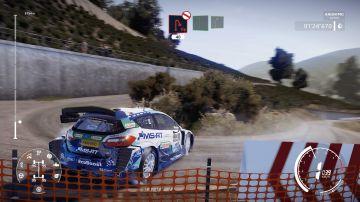 Immagine -5 del gioco WRC 9 per PlayStation 4