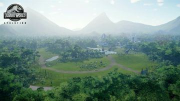 Immagine -3 del gioco Jurassic World: Evolution per Playstation 4