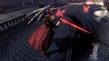 Immagine -1 del gioco Devil May Cry 4 per PlayStation 3