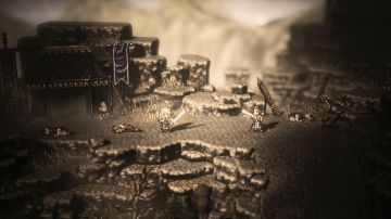 Immagine 0 del gioco Project: Octopath Traveler per Nintendo Switch