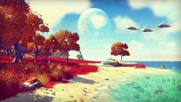 Immagine 0 del gioco No Man's Sky per PlayStation 4