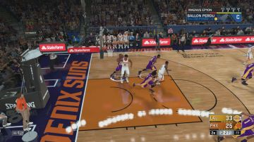Immagine -5 del gioco NBA 2K18 per Xbox 360