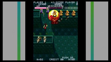 Immagine -5 del gioco SNK 40TH Anniversary Collection per PlayStation 4
