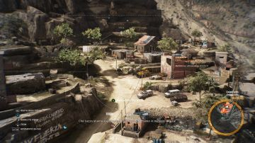 Immagine -9 del gioco Tom Clancy's Ghost Recon Wildlands per Xbox One