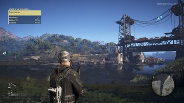 Immagine -10 del gioco Tom Clancy's Ghost Recon Wildlands per Xbox One