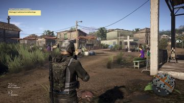 Immagine -14 del gioco Tom Clancy's Ghost Recon Wildlands per Xbox One