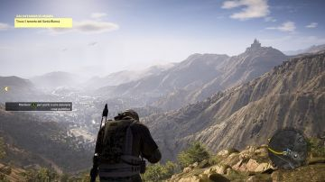 Immagine -17 del gioco Tom Clancy's Ghost Recon Wildlands per Xbox One